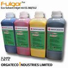 ECO Solvent ink Fulgor_EG512