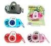 Jelly camera digital lomo camera