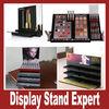 Elegant Modern cosmetic Display stand