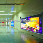 9060 outdoor billboard advertising led display neno board