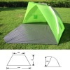 Fashion fishing sun shelter