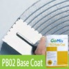 PB02 Adhesive & Base Coat - exterior wall insulation, for bonding and base coat all kinds insulation boards,EPS, XPS, Foam glass