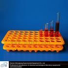 Multi-function test tube rack