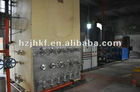 Inside Compression Air Separation Plant