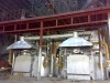 Round Rapid Energy-efficient Aluminium Melting Furnace
