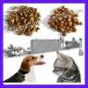 Multi functional pet dog food machine