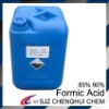 Sell Formic Acid 85% rubber age resister