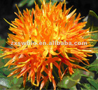 100% Natural plant extract safflower yellow color(Carthumas yellow color)