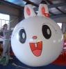 beauty inflatable cartoon balloons