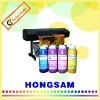 HOT!!! Waterbased pigment ink use for HP z3100/z3200