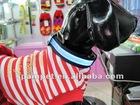 2012 new led retractable pet collar