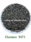 green tea 9371 (chunmee41022AAA, 9371AAA , AA , A , B , C , all grades available as per request .)