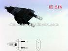 KOREA plug power cord