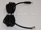 Dc 2.0mm to rj45 cable