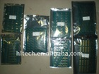 Chip of CLT-407 toner cartridege compatible for Samsung CLP320/325/CLX3285
