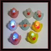 led flashing duck for 2012