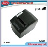 2012 new Thermal POS Printer with auto cutter