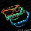 Glow in the dark Sunglasses/Glasses-B type