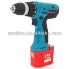 Professional 12V cordless drill