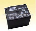 Song Music (SONGLE) relay SRG-12VDC-SL-C
