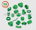 High quality all types of ppr pipe fittings
