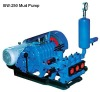BW-250 Mud Pump