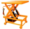 WPD series electric hydraulic table truck