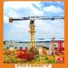CTT300 L16 H20 Topless tower crane