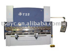 CNC electrical-hydraulic proportional press brake