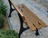 bench legs