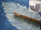wooden hammock bar