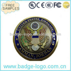 collective simulation design religious medal coins