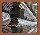 DN80 Round welded steel tube,steel pipe