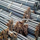 HRB335 Hot rolled deformed steel rebar