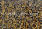 tigerite mosaic tiles,gemstone mosaic