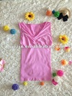 women sun-top, 95% chinlon tank tops, seamless sun-tops 1010