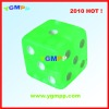 Sell YGM-PD010 poker dice,playing dice,gambling dice