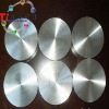 Grade 2 pure titanium target ASTM B348