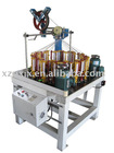 high speed 48 spindle braiding machine