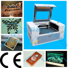 Cheap laser engraver and cutter manufacture