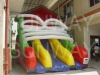 children's slide inflatable