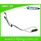 UBEC 3A/5A r/c hobby ubec