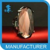fashion ring with big stone design jewelry