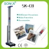 Top Selling SK-CB-004 Coin operated Hanging Weighing Scale