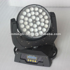 Led moving head 36x10w