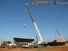 QAY180 All-Terrain Truck Crane
