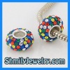 Crystal Disco Ball Beads WBSCS09