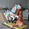 Roger horse