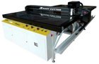 Airbag Materials Cutting Machine
