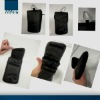 Designer cell phone pouch